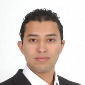 Youssef Boufarsi
