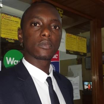 Roger Ngoula