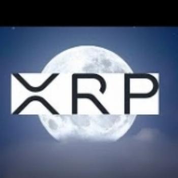 XRP MOON BUGATTI