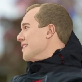 Damien Vicart