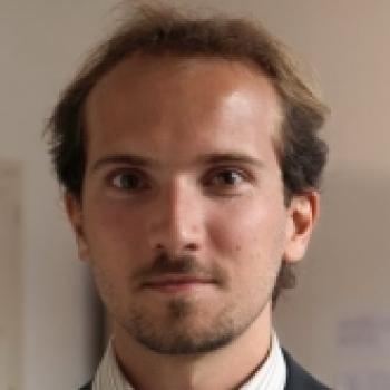 Xavier Fenaux