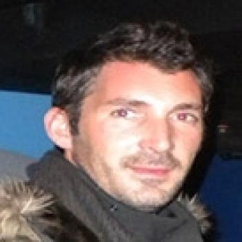 Gregory Frantz