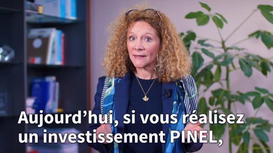 Y-a-t-il encore un intérêt à investir dans le dispositif PINEL en 2021 ?