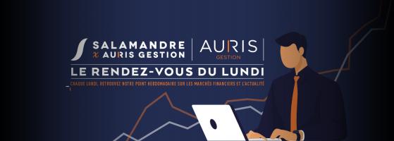 Les RDV du lundi : Inflation, acte II