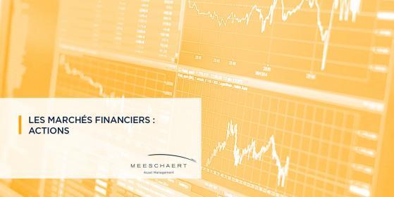 Un an après le début de la crise sanitaire, les marchés d'actions ont retrouvé leurs niveaux pré-Covid