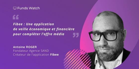 Une application de veille économique et financière pour compléter l'offre média