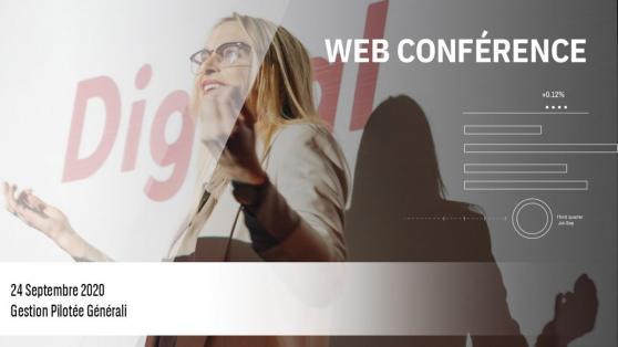Web Conférence : Gestion Pilotée Générali
