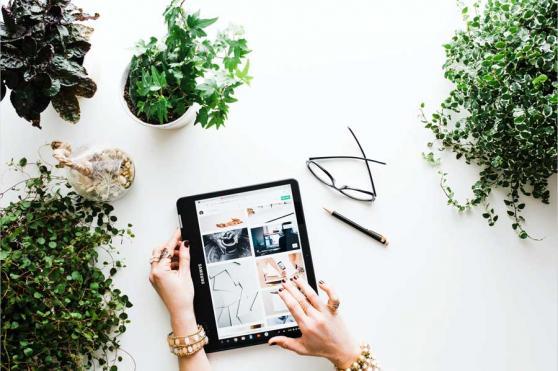 La mode en ligne : vers une nouvelle bulle spéculative ?