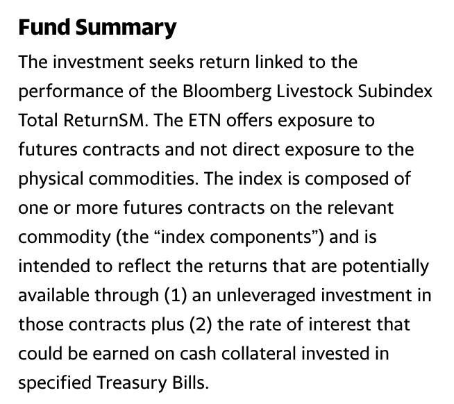 Fund Summary
