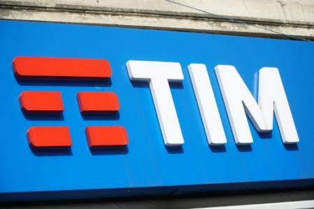 La perte nette de l'opérateur italien de télécommunications a atteint quelque 1,4 milliard d'euros (Photo MIGUEL MEDINA. AFP)
