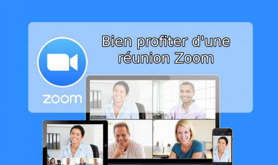 Zoom, leader des applications de visioconférence, se met à l'ère Blockchain