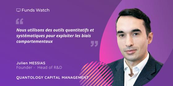 Quantology Capital Management, pionnier de la Finance Comportementale en France