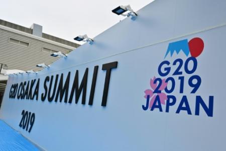 Incidences pour le forex du g20 osaka