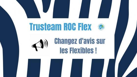 Roc Flex : Changez d'avis sur les flexibles !