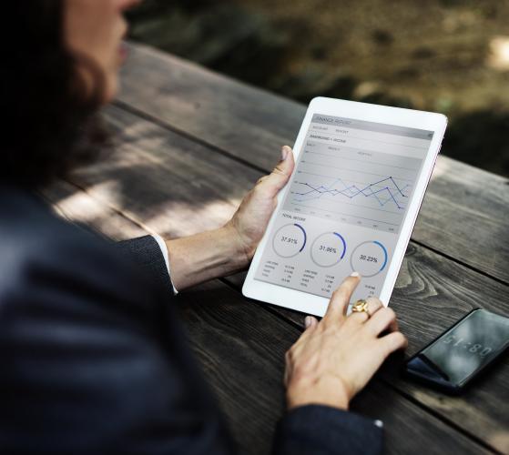 La crise liée à la COVID-19 accélère la transformation numérique