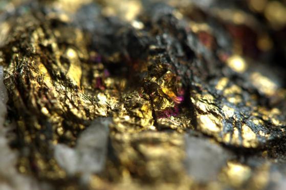 Or et Mines : Une fin d'année très prometteuse