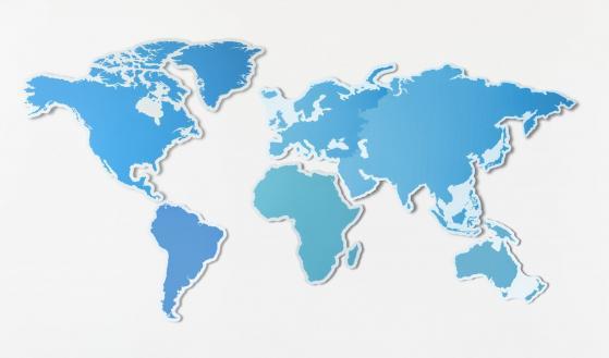 La nouvelle tectonique des échanges internationaux