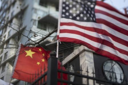 La Chine va appliquer 'immédiatement' les mesures commerciales convenues avec les États-Unis lors de la rencontre entre les présidents Donald Trump et Xi Jinping (Photo FRED DUFOUR. AFP)