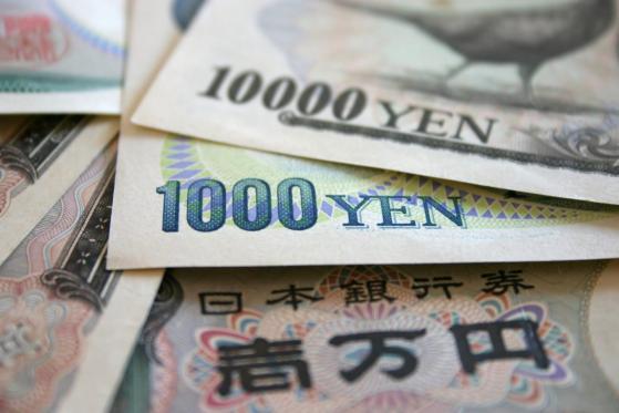 Japon : réveil soudain de la masse monétaire