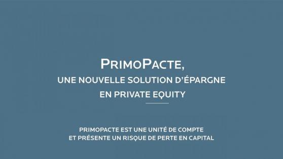 Private equity – Découvrez Primopacte