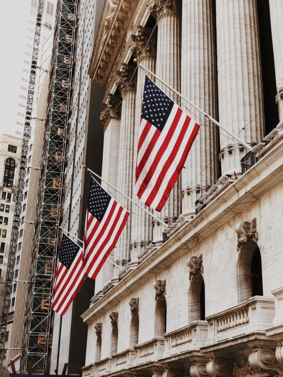 L'investissement US sur la bonne voie