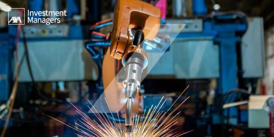 La demande de robots industriels augmente avec la crise