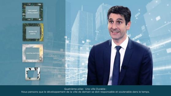 Présentation du fonds DNCA Euro Smart Cities