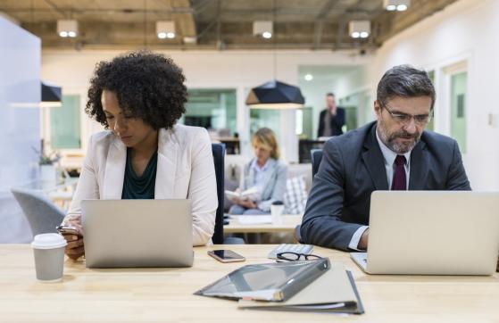 Parité Hommes Femmes en Gestion d'actifs : où en est-on ?